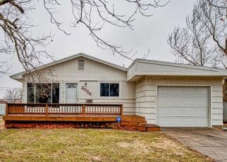 Foreclosure Home in Salina, KS, 67401,  HAROLD AVE ID: P1108362