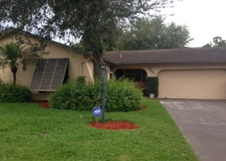 Foreclosed Home en OAKMONT DR, Lake Worth, FL - 33467