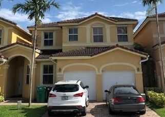 Foreclosed Home in SW 113TH LN, Miami, FL - 33186