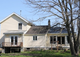 Foreclosed Home en LANDON RD, Eaton, NY - 13334