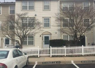 Foreclosed Home en CROSSTIE DR, Germantown, MD - 20874