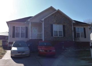 Foreclosed Home in MACEDONIA WAY, High Point, NC - 27260