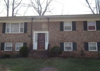 Foreclosed Home en SHAWN CT, Fort Washington, MD - 20744