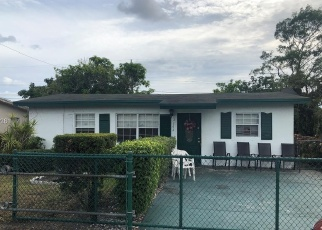Foreclosed Home in NW 5TH ST, Pompano Beach, FL - 33069