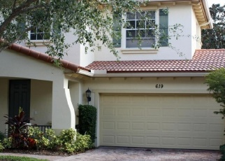 Foreclosed Home en CASTLE DR, Palm Beach Gardens, FL - 33410