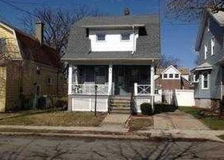 Foreclosure Home in Nutley, NJ, 07110,  BROOKLINE AVE ID: P1109826