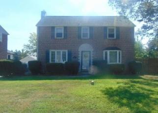 Casa en ejecución hipotecaria in Springfield, PA, 19064,  NIELD RD ID: P1110127