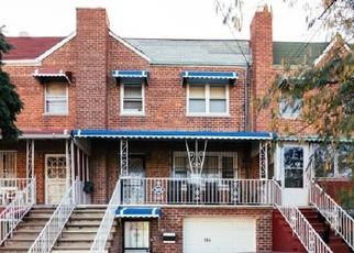 Foreclosed Home en FENTON AVE, Bronx, NY - 10469