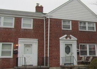 Foreclosed Home en CLAIRIDGE RD, Gwynn Oak, MD - 21207