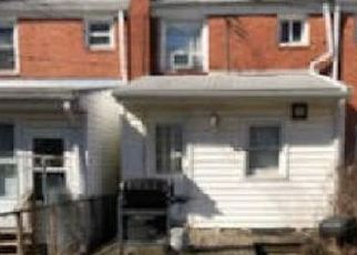 Foreclosed Home en N MARLYN AVE, Essex, MD - 21221