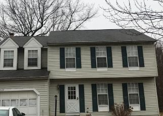 Foreclosed Home en GLEN RIDGE DR, Laurel, MD - 20723