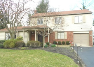 Foreclosed Home in PARK AVE, Collingswood, NJ - 08108