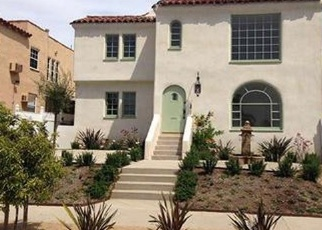 Foreclosure Home in Los Angeles, CA, 90019,  S CURSON AVE ID: P1112040