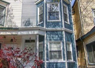 Foreclosed Home in S 10TH ST, Newark, NJ - 07107