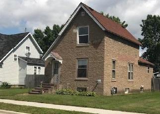 Casa en ejecución hipotecaria in Marinette, WI, 54143,  LOGAN AVE ID: P1112482