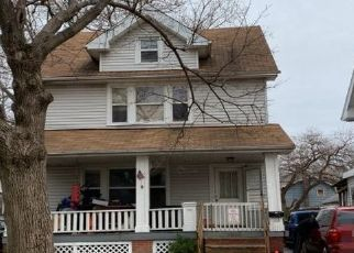 Foreclosed Home in W 83RD ST, Cleveland, OH - 44102