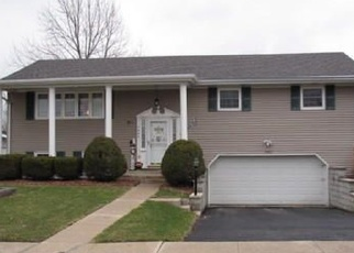 Foreclosed Home in JENNINGS PL, Merrillville, IN - 46410