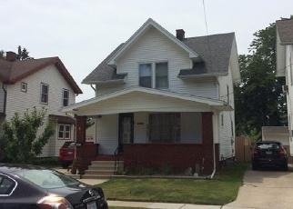 Foreclosed Home en COMMONWEALTH AVE, Toledo, OH - 43612