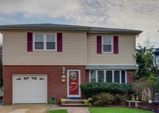Foreclosed Home in PARK BLVD, Malverne, NY - 11565