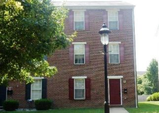 Foreclosed Home in GRAY ST, New Castle, DE - 19720