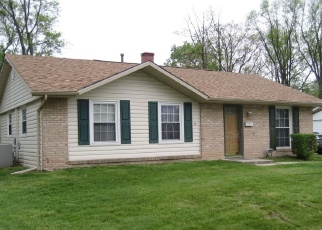 Foreclosed Home en LARCH DR, Edgewood, MD - 21040