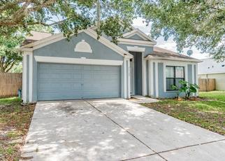 Foreclosed Home in HAVERHILL DR, Lutz, FL - 33559