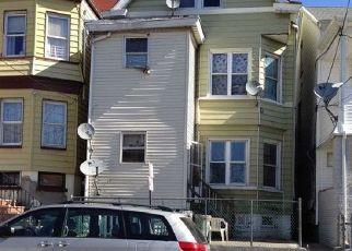 Foreclosed Home in JASPER ST, Paterson, NJ - 07522