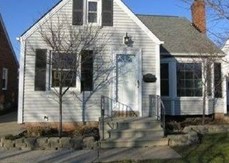 Foreclosed Home en STILMORE RD, Cleveland, OH - 44121