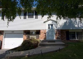 Foreclosed Home en MOONFLOWER AVE, Reading, PA - 19606