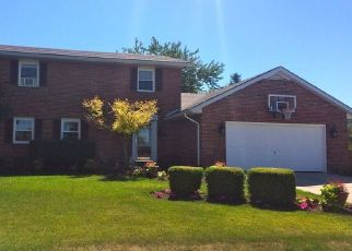Foreclosed Home en RADCLIFFE DR, Greenville, OH - 45331