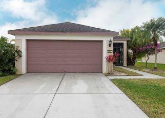 Foreclosed Home en 52ND ST E, Parrish, FL - 34219