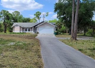 Foreclosed Home en 22ND AVE SE, Naples, FL - 34117