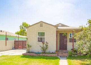 Foreclosed Home en S MATTHISEN AVE, Compton, CA - 90220