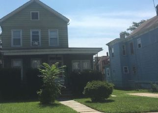 Foreclosed Home in GRANDVIEW AVE, Plainfield, NJ - 07060