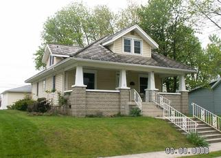 Foreclosed Home en S FRANKLIN ST, New Bremen, OH - 45869