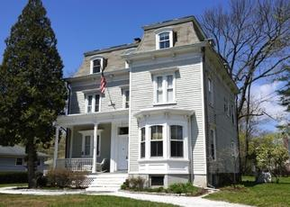 Foreclosed Home in TAPPAN AVE, Plainfield, NJ - 07060