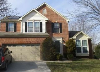 Foreclosed Home en CHATON RD, Laurel, MD - 20723