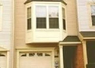 Foreclosed Home en REBECCA LN, Owings Mills, MD - 21117