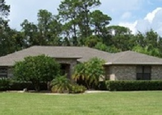 Foreclosed Home in WARNER DR, Oviedo, FL - 32766