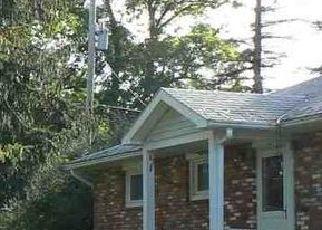 Foreclosed Home en N GRANDVIEW TER, Voorheesville, NY - 12186