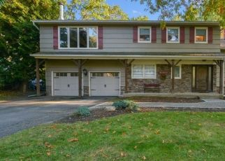Foreclosure Home in Wayne, NJ, 07470,  ABBOTT RD ID: P1119136