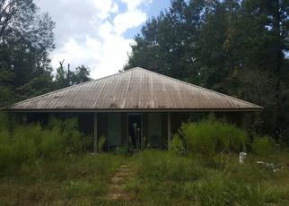 Foreclosed Home in LEGION RD, French Settlement, LA - 70733