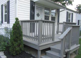 Casa en ejecución hipotecaria in Aberdeen, MD, 21001,  SWAN ST ID: P1120768