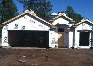 Foreclosed Home en MISTYBROOK CT, Jacksonville, FL - 32221