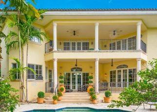 Foreclosed Home en HARBOR CT, Key Biscayne, FL - 33149