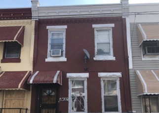 Foreclosed Home in N 18TH ST, Philadelphia, PA - 19132
