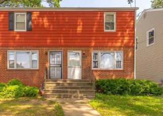 Foreclosure Home in Hillside, NJ, 07205,  HOLLYWOOD AVE ID: P1121870