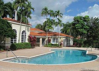 Foreclosed Home en NOB HILL PL, Fort Lauderdale, FL - 33351