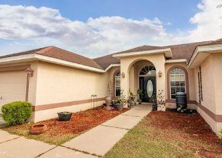 Foreclosed Home en FORT SOCRUM VILLAGE WAY, Lakeland, FL - 33810
