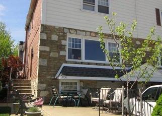 Foreclosed Home en MOWER ST, Philadelphia, PA - 19152